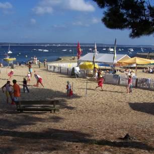 Club de plage La Vigne