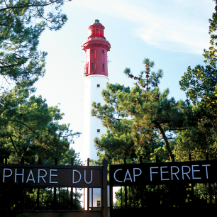 Visiter le phare du Cap Ferret