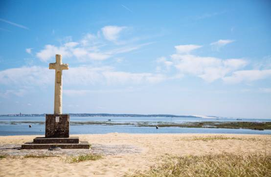 Plage de la Croix des Marins