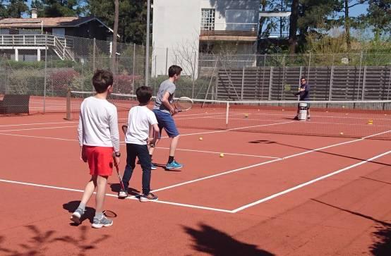 Tennis Club de la Vigne