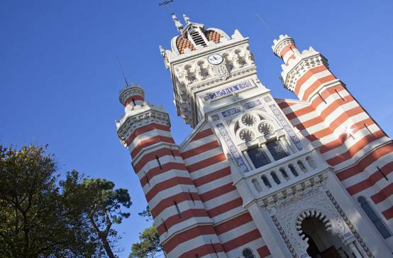 Chapelle de la Villa Algérienne