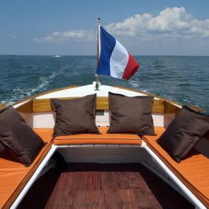 Location de bateaux l ge cap ferret - Office du tourisme de lege cap ferret ...