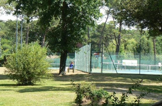 Tennis Club Lège-Cap Ferret