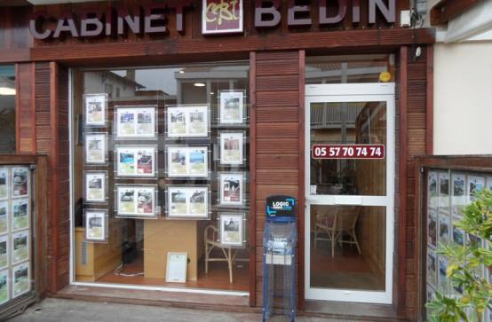 Agence Cabinet Bedin Immobilier