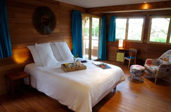 Yamina Lodge