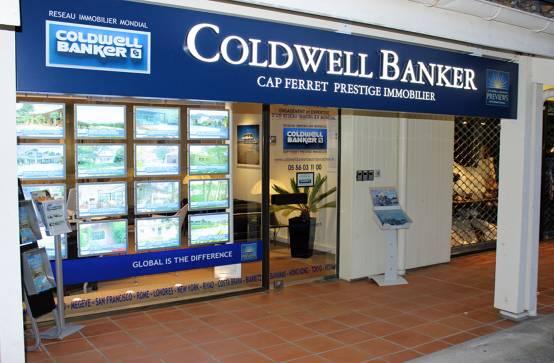 Coldwell Banker - Cap Ferret Prestige Immobilier