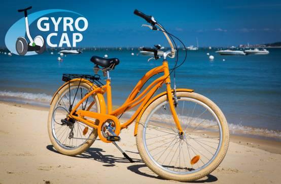 Gyro-Cap