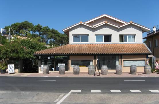 Hôtel La Villa du Cap