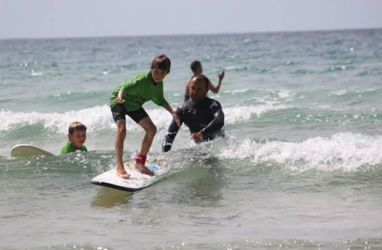 Cap Ferret Surf School