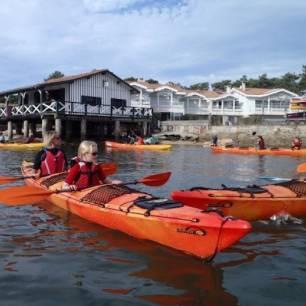 Cap Kayak Cata'C