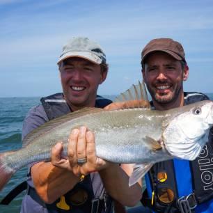 Pêche Sportive Servant