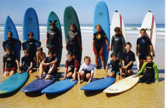 Surf Center - Surf Camp