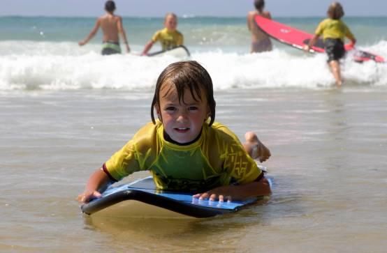 Surf Club de la Presqu'île