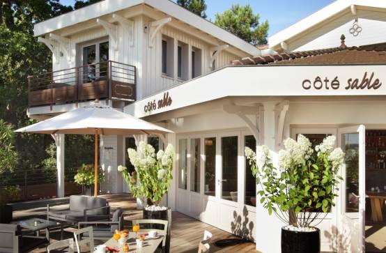 Hôtel Côté Sable