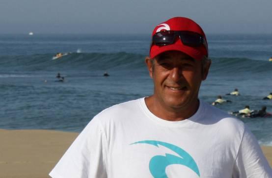 Ecole de surf de la Torchère