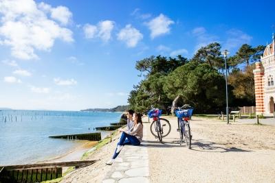 4 idées de circuits pour une rando à vélo!