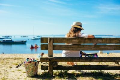 En 2017, prenez le temps de rêver à Lège-Cap Ferret !