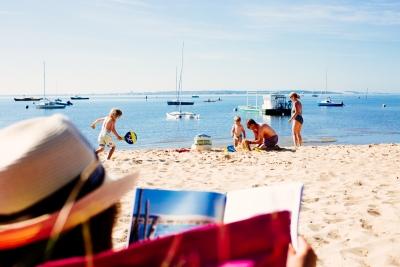 Notre top 5 des vraies vacances à Lège-Cap Ferret !