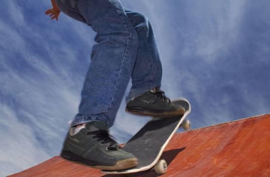 Aire de glisse du Cap Ferret