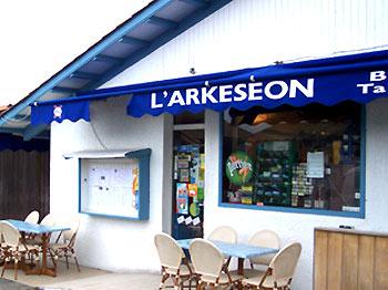 L'Arkeseon