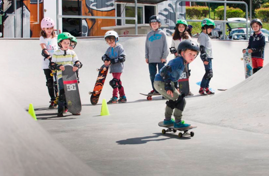Skate Club Cap Ferret