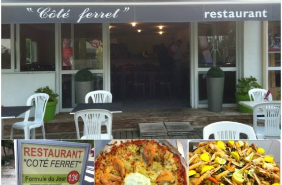 Côté Ferret