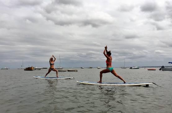 Yoga Esprit Surf