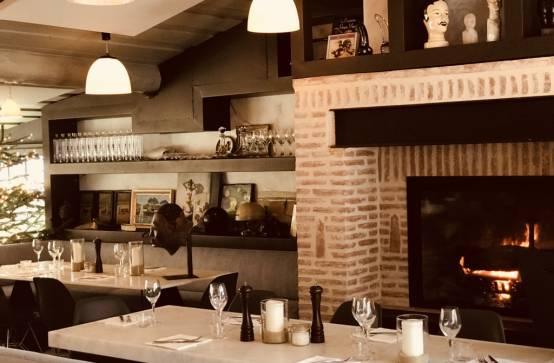 Restaurants Lege Cap Ferret Ouvert Le  Midi