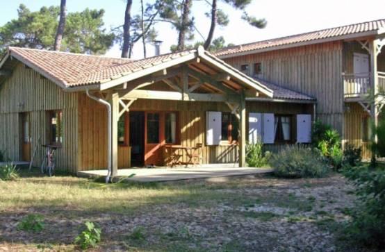 Villa des Alouettes