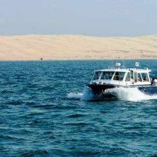 """La littorale """"de l'île aux portes de l'Océan"""" – UBA"""