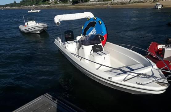 Bassin Loc Boat