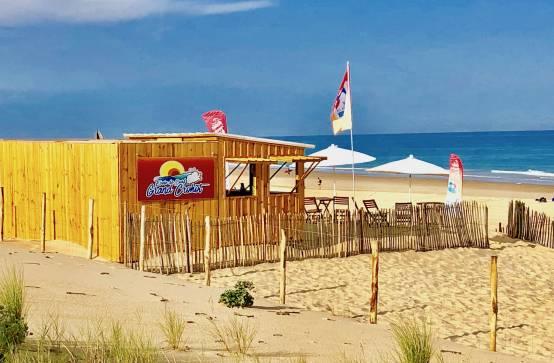 ESGC - Ecole de Surf du Grand Grohot