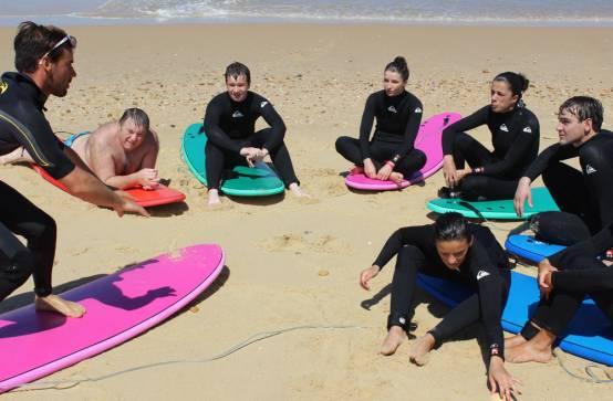 Rémi's Surf School