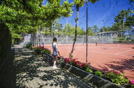 Tennis Club La Vigne