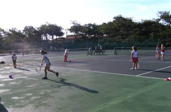 Tennis Club de l'Océan