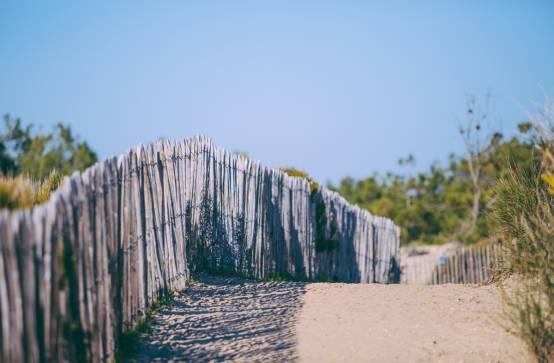 Abécédaire des Dunes au Cap Ferret