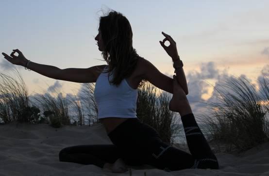 Cap Yoga