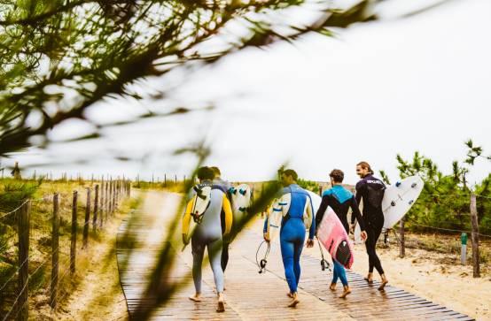 Surf Expérience